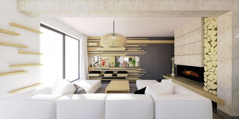 Mezonetový byt: Bratislava-Rusovce, Slovensko