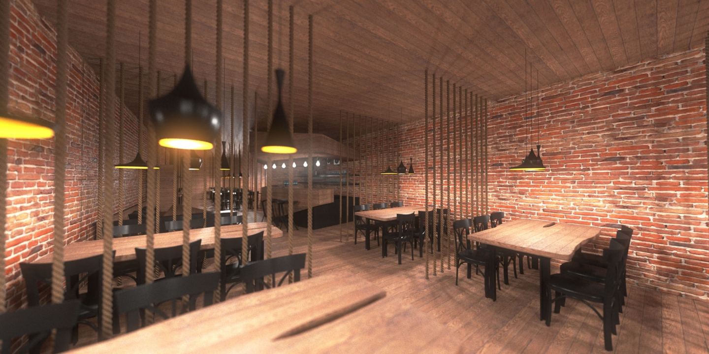 Unique Pub – Mlynská dolina